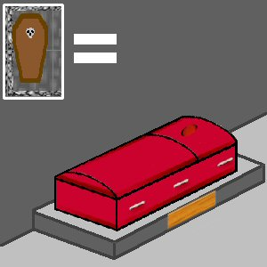 Saturninity Hill and the Ainsley Crypt ACCoffin1