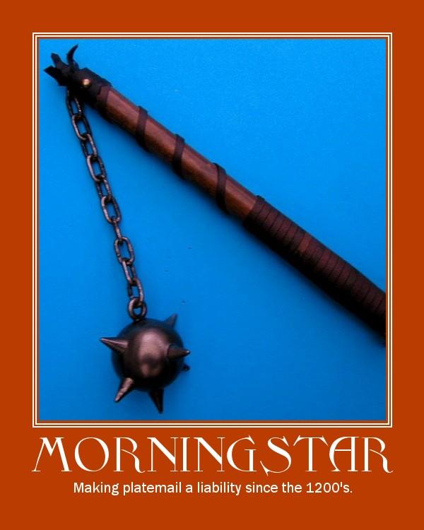Do-It-Yourself Motivators! MVMorningstar